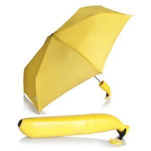 Bananenschirm