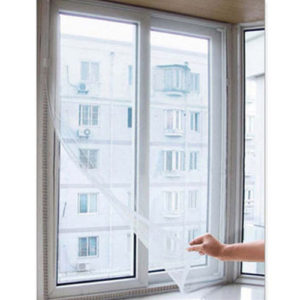 Fenster Fliegenschutz