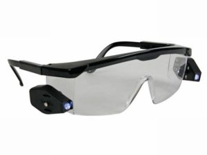 LED Schutzbrille