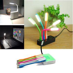 Mini LED Lampe