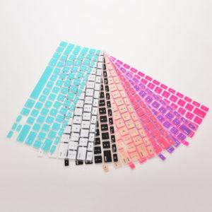 Silikon Tastatur Abdeckung