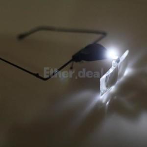 eye google LED