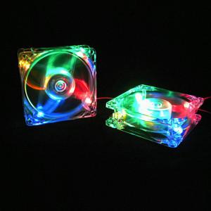 LED Luefter