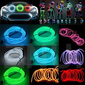 Neon Lichtschlauch