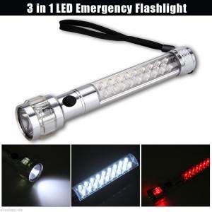 Notfall Lampe