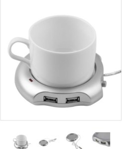 USB Waermer
