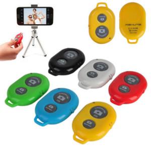 Kamera Fernausloeser