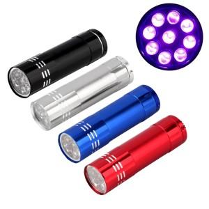 Mini UV Lampe