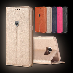 Luxus Flip Case