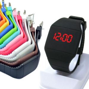 Trend LED Armbanduhr