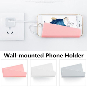 Wall holder Smartphone