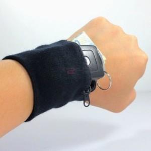 Armband Gamasche
