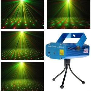 Mini Disco Laser Projector
