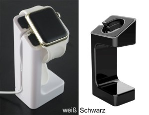 apple watch halterung