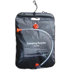Camping Dusche