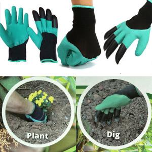 Krallen Handschuhe