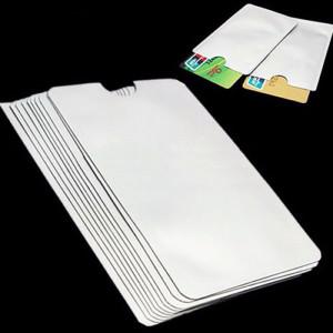 RFID Kartenschutzhuellen