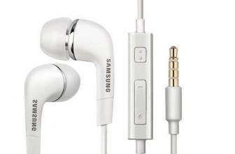 Samsung Stereo Headset Kopfhörer für 4,69€ inkl. Versand