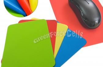 Silikon Mousepad für 1,46€ inkl. Versand
