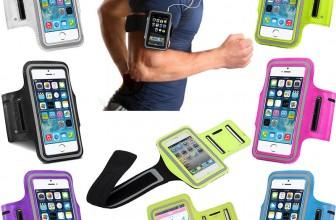 iPhone6/7 Sportarmband für 1,85€ inkl. Versand