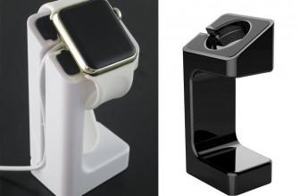 Apple Watch Halterung/Dockingstation für 3,99€ inkl. Versand